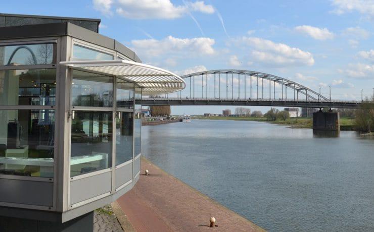 Arnhem De Leukste Binnenstad Van Nederland